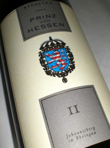 Riesling II Rheingau