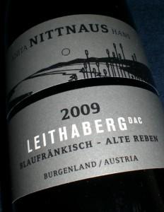 Leithaberg DAC 2009