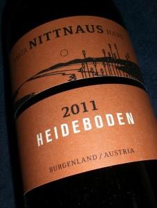 Heideboden 2011