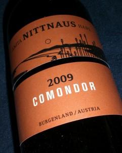 Comondor 2009