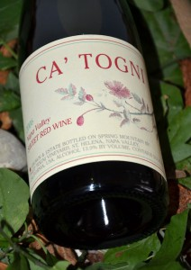 Ca Togni 2006