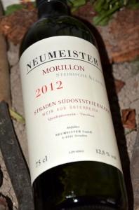 Morillon 2012