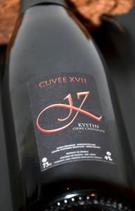 Cuvée XVII