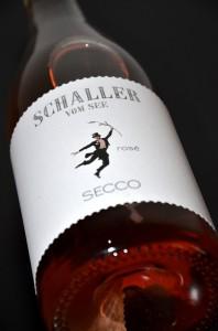 Rosé Secco