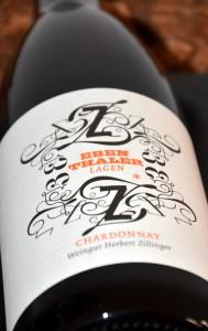 Chardonnay Ebenthaler Lagen