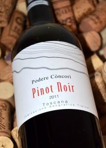 Podere Còncori Pinot Noir
