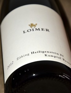 Zöbing Heiligenstein 2012