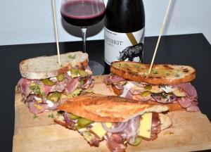 Porcosporco & Sandwiches