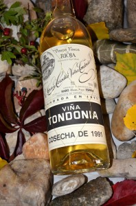 Vina Tondonia 1991