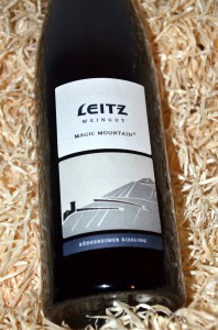 Leitz Magic Mountain 2013