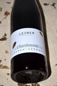 Chardonnay Hadorne 2013