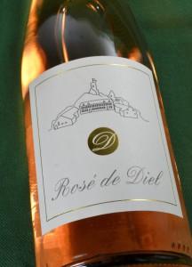 Rosé de Diel