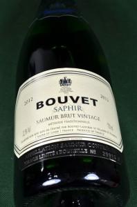 Bouvet Saphir 2012