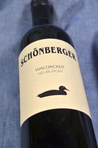 Waldacker Neuburger
