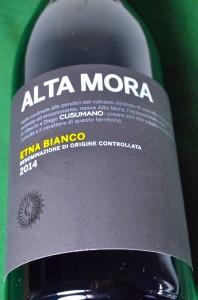 Alta Mora 2014