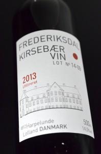 Frederiksdahl 2013