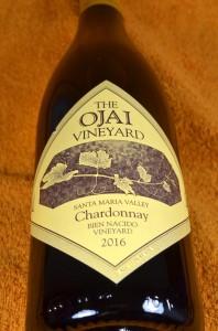 Ojai Chardonnay 2016