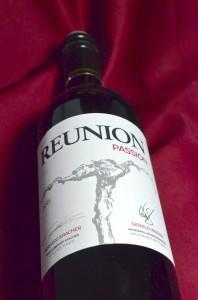 Reunion Passion 2015