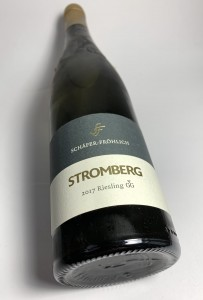 Stromberg 2017 GG