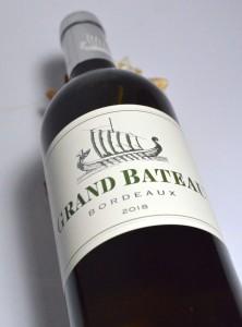 Grand Bateau 2018