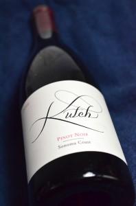 Kutch Pinot Noir